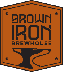 Face for the Brown Iron brand